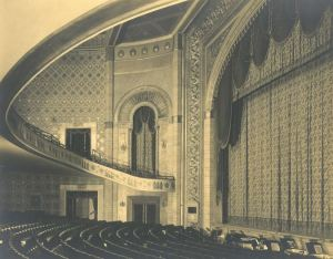 Image result for palace theatre stamford haunted
