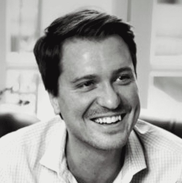 Victor Borsche
