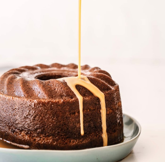 sweet and sticky malva pudding recipe