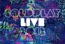 Coldplay Live 2012