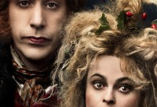 Les Misérables Character Poster – Sacha Baron Cohen and Helena Bonham Carter