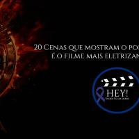 20 Cenas que mostram o porque Em Chamas é o filme mais eletrizante da saga!