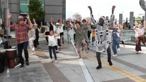 Bayefall Revolution ワークショップ・ハイライト写真-002