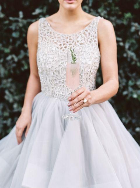 Enchanted Garden Wedding Ideas In Opal And Lavender Hey