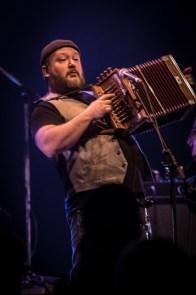 Hey, Wow au Festival Quand Ça Nous Chante 2015! - Photo par Joël Ducharme (http://www.joelducharme.ca)
