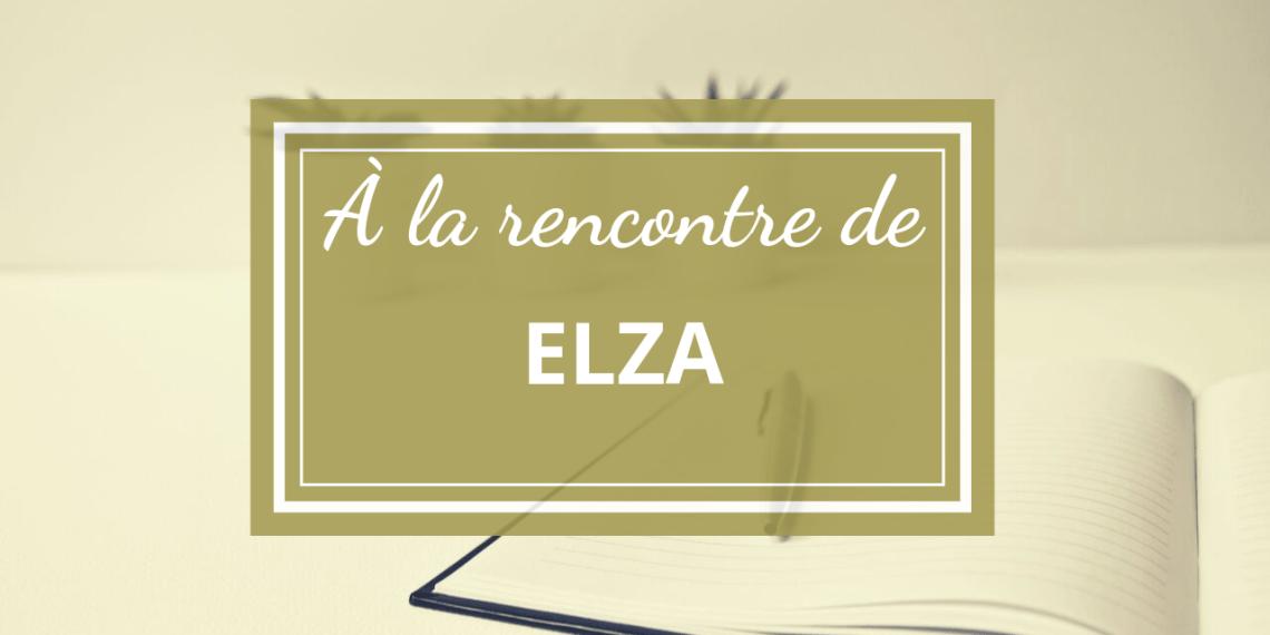 entretien avec Elza atteinte du syndrome de Turner