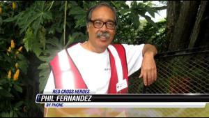 Phil Fernandez