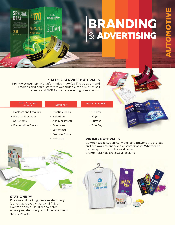 download printing catalog