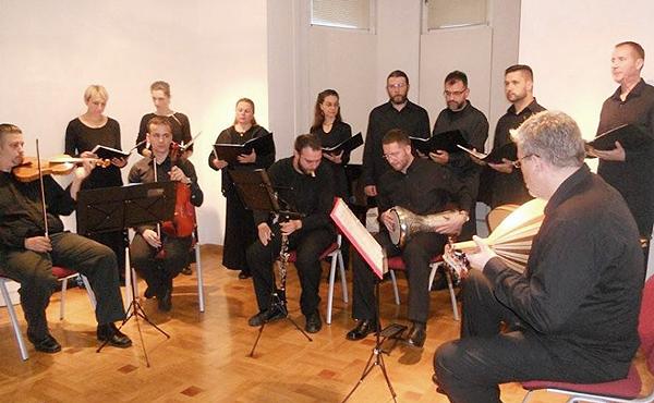 Музичка традиција Балкана у Хеленском фонду за културу (Четвртак, 19. Јун)