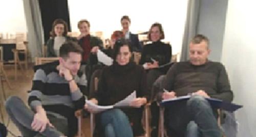 Lezioni di lingua neogreca a Lubljana
