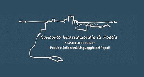 """Concorso Internazionale di Poesia """"Castello di Duino"""""""