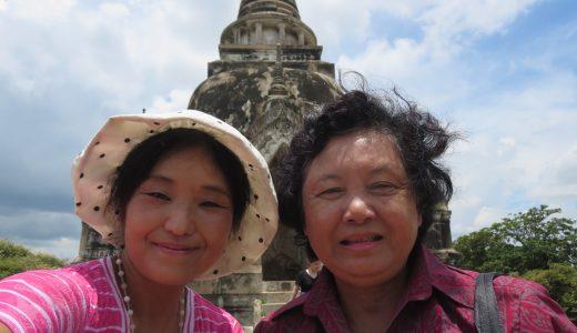 【体験談】微笑みの国タイでふれた優しさ