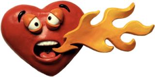 Digestive System- Digestion, Heartburn & Ulcers