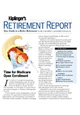 Kiplinger Retirement Report