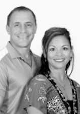 Tom & Bonnie Liotta