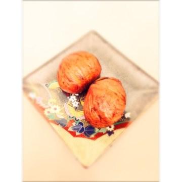 秋の味覚☆