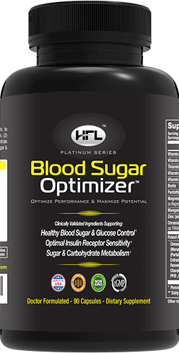 Blood Sugar Optimizer™ Reviews & Coupon
