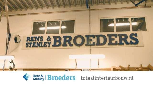 Rens & Stanley Broeders