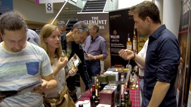 Whisky Event Eindhoven 2017