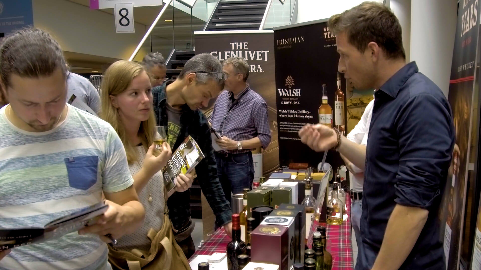 Whisky Event 2017