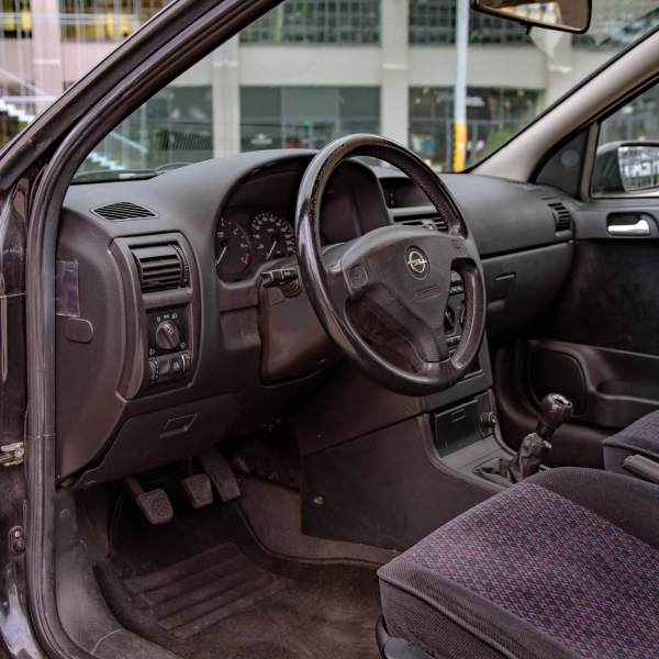 Opel Astra (2000)