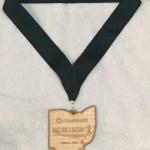 Triathlon & Duathlon Finisher Medal