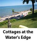 Cottages at the Water's Edge | Vermilion Harbour Race Partner