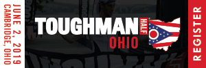 ToughMan Ohio June 2 2019