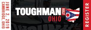 ToughMan Ohio June 2 2019