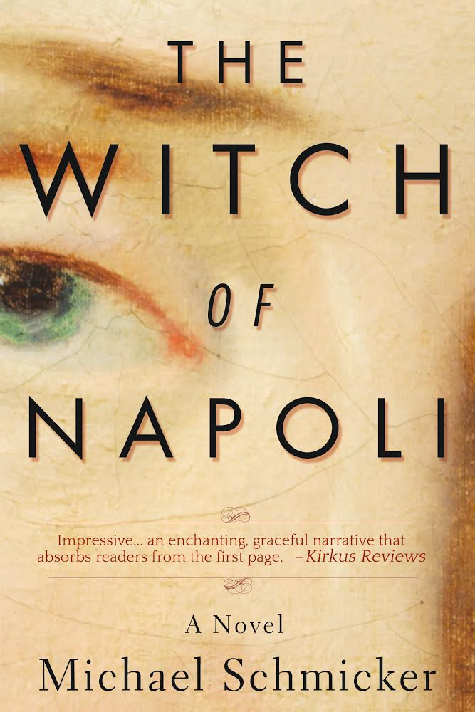 02_The Witch of Napoli Cover