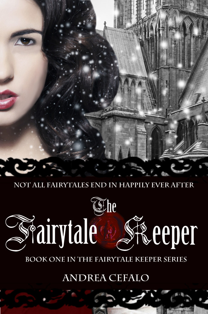 02_The Fairytale Keeper_Cover