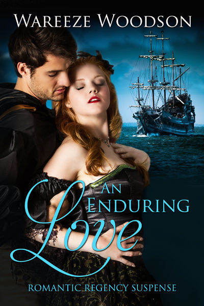 02_An Enduring Love Cover