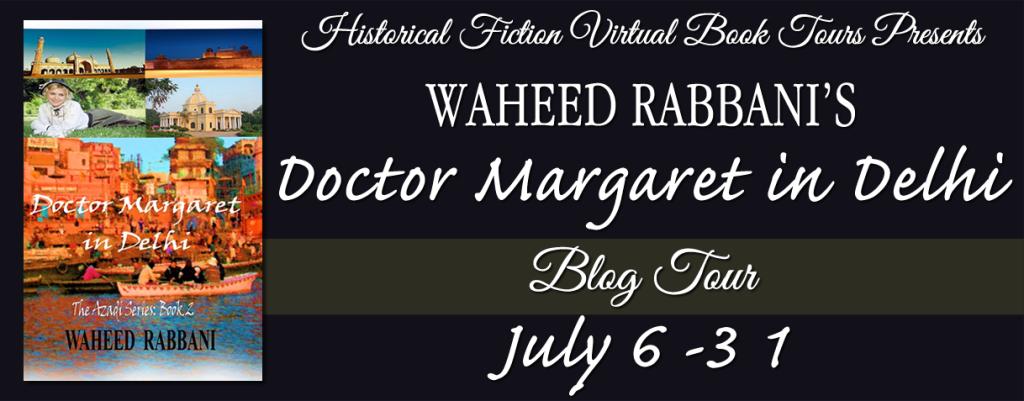 04_Doctor Margaret in Delhi_Blog Tour Banner_FINAL