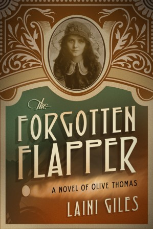 02_The Forgotten Flapper_Cover