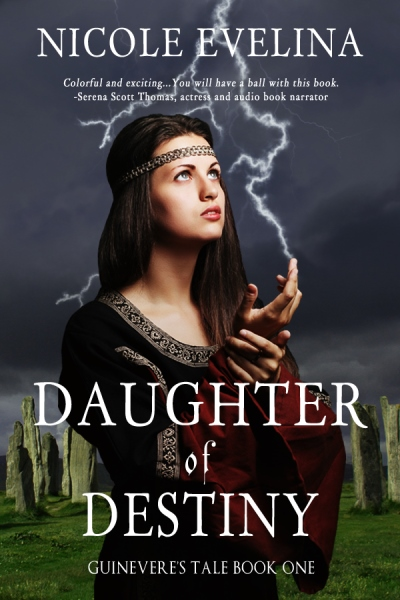 02_Daughter of Destiny