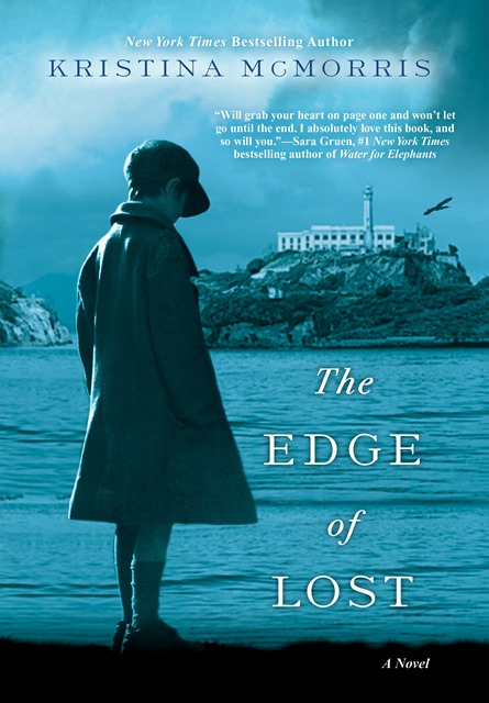 02_The Edge of Lost