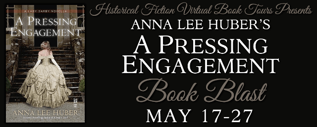 04_A Pressing Engagement_Book Blast Banner_FINAL