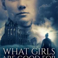 What Girls are Good For by David Blixt #bookreview #tarheelreader #thrgoodfor @david_blixt #whatgirlsaregoodfor @hfvbt #blogtour #HFVBTBlogTours #giveaway
