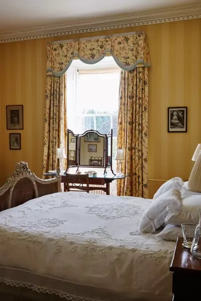 country bedroom ideas english country