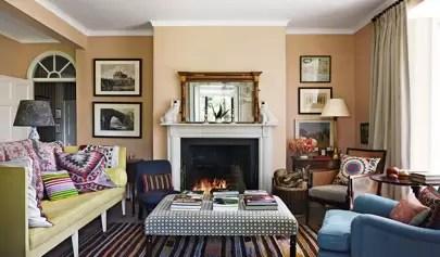 Ben Pentreaths Home In Dorset House Amp Garden