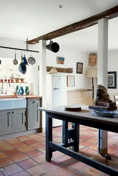 Grey Kitchen Ideas And Designs House Garden