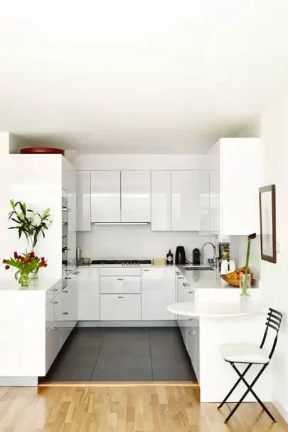 White kitchen ideas | House & Garden