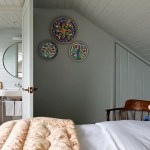 Sloped Ceiling Bedroom Loft Conversion Ideas Attic Rooms House Garden
