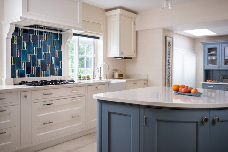 Bespoke Kitchen Interior Design London