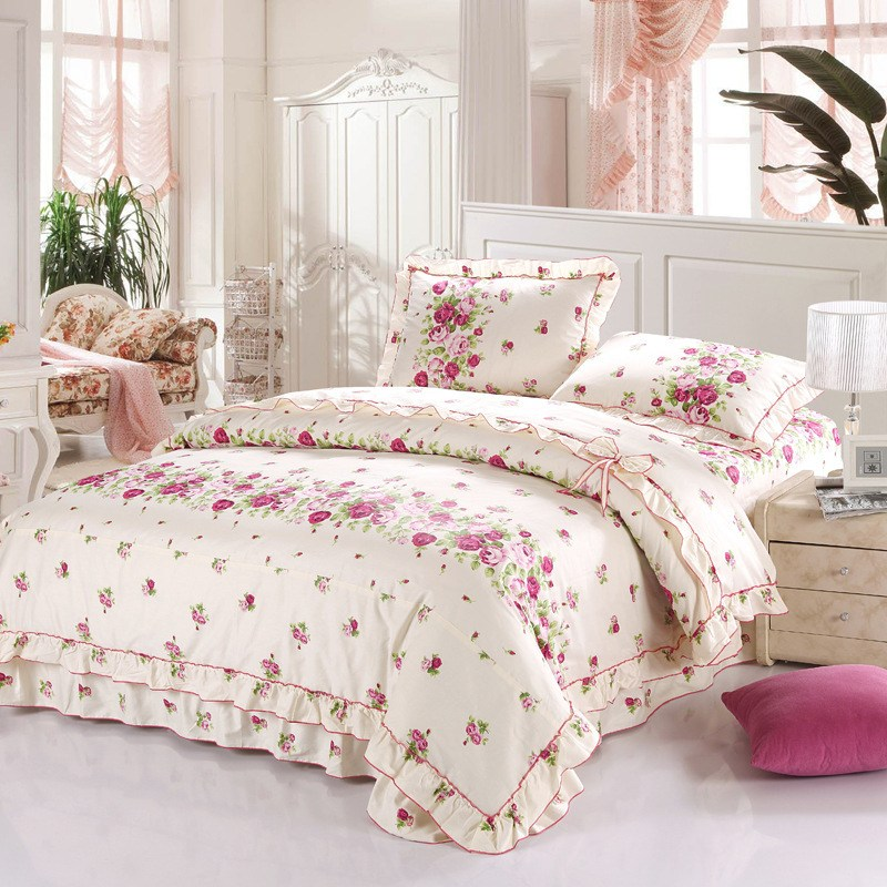 100 Percent Cotton Comforter Sets