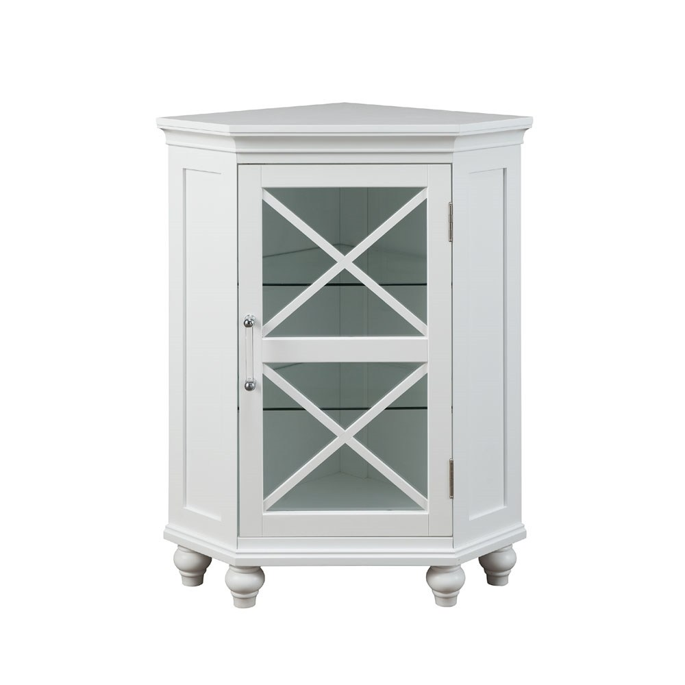 12 Inch Wide Bathroom Floor Cabinet