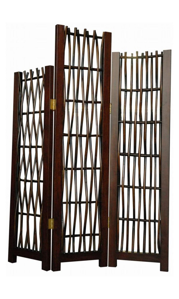 3 Panel Room Dividers