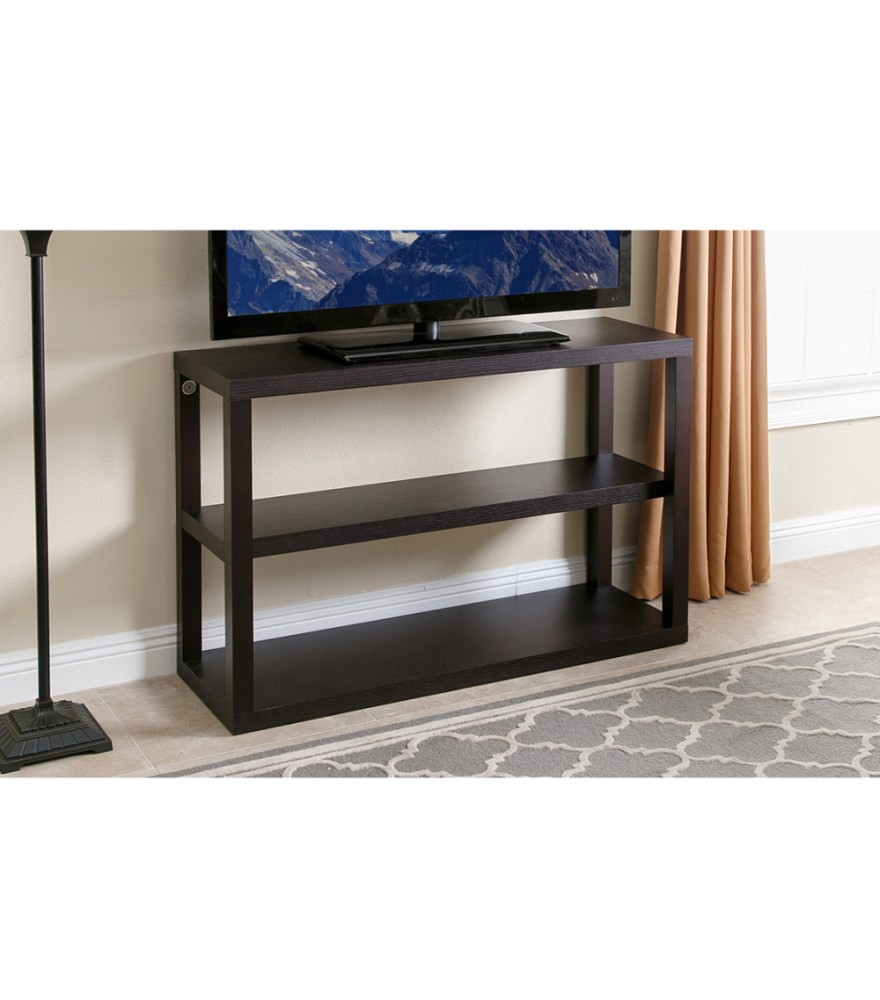 3 Tier Tv Stand Wood