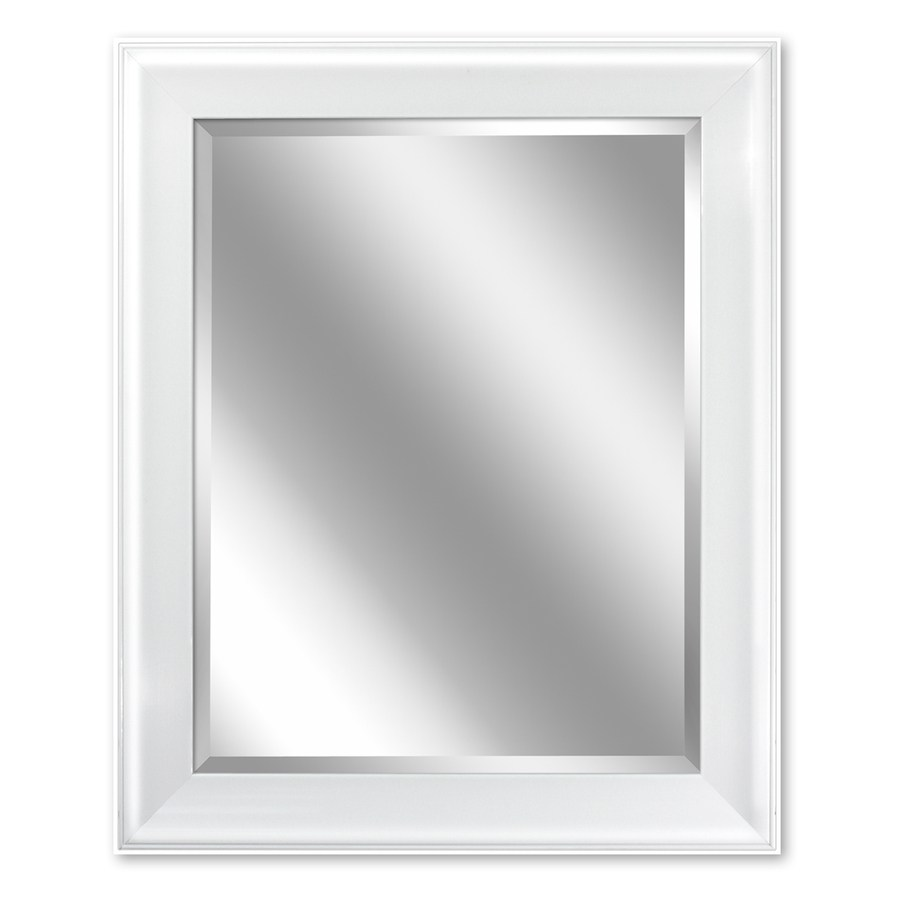 30 X 30 Bathroom Mirror