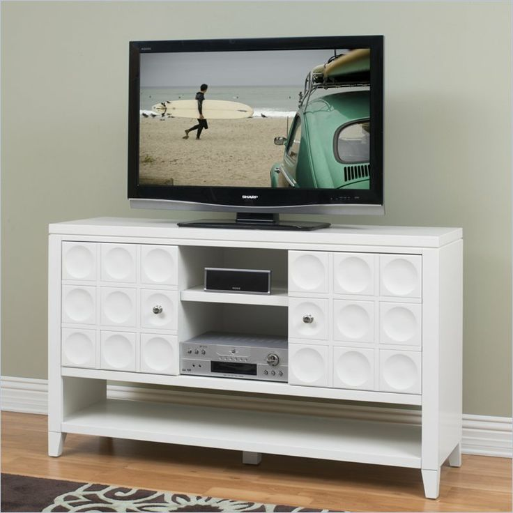 36 Tall Tv Stand